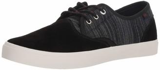Quiksilver Men's Shorebreak Deluxe Laceable Slip-On Shoe
