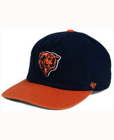 '47 Chicago Bears Marvin Captain Cap