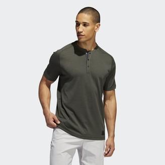 adidas Adicross No-Show Transition Henley Shirt