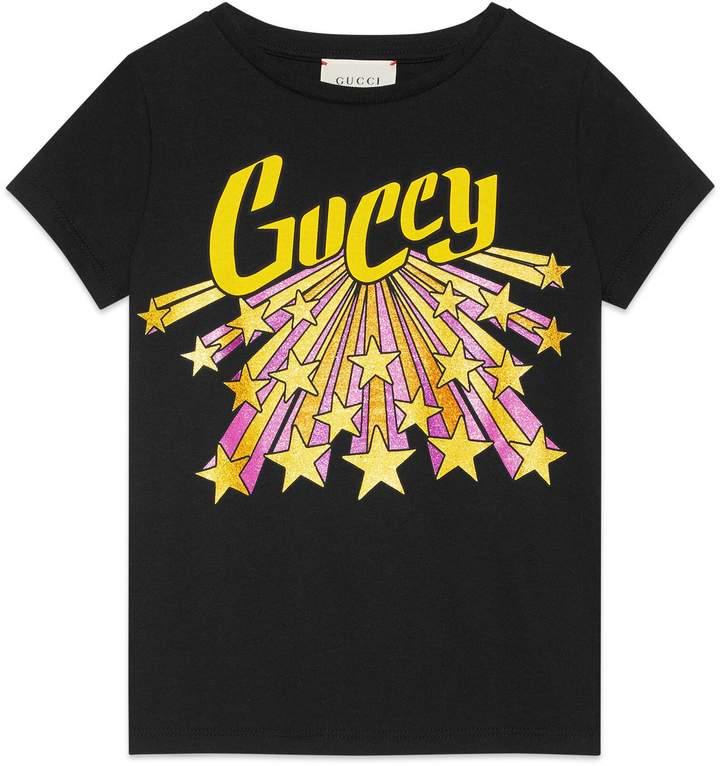 b490b50d5 Gucci Girls' Tops - ShopStyle