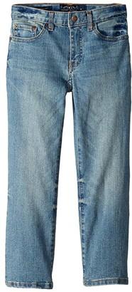Lucky Brand Kids Core Denim Pants in Eastvale (Little Kids/Big Kids) (Eastvale) Boy's Jeans