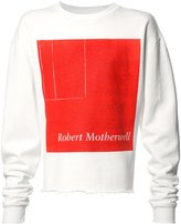 Enfants Riches Deprimes Robert Motherwell sweatshirt