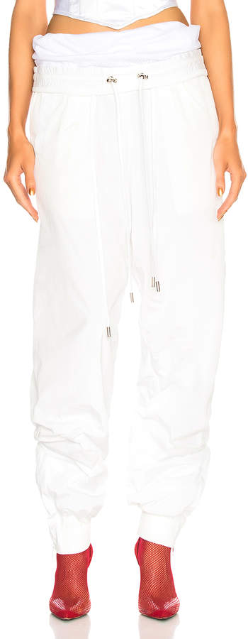 Y/Project Double Waistband Pants