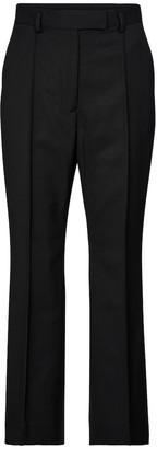 Acne Studios High-rise straight pants