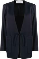 Societe Anonyme longline loose fit blazer