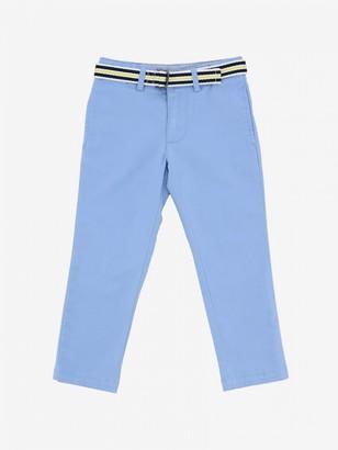 Polo Ralph Lauren Toddler Polo Ralph Lauren Boy Trousers With Belt