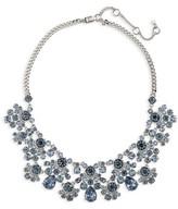 Givenchy Women's Verona Drama Collar Crystal