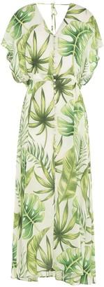 MC2 Saint Barth 3/4 length dresses
