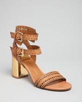 Dolce Vita Sandals - Elka Cutout