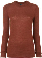 Joseph round neck sweater - women - Merino - S