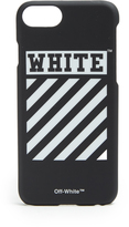 Off-White Diag print iPhone® 7 case
