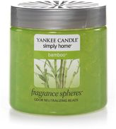 Yankee Candle simply home 6-oz. Bamboo Fragrance Spheres