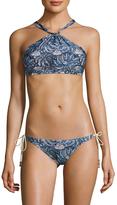 Vix Paula Hermanny Women's Jakarta Thai Halter Bikini Top