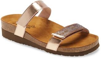 Naot Footwear Indiana Sandal