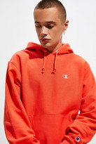 Champion UO Exclusive Reverse Weave Hoodie Cotton Sweatshirt