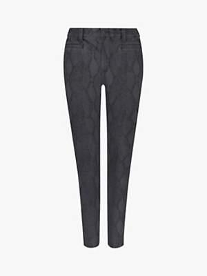 NYDJ Ami Skinny Ankle Jeans, Diamond Back
