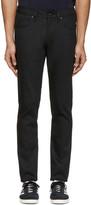 Naked & Famous Denim Black Superskinny Guy Jeans