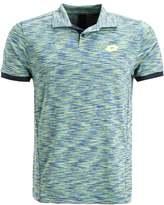 Lotto Space Polo Shirt Green