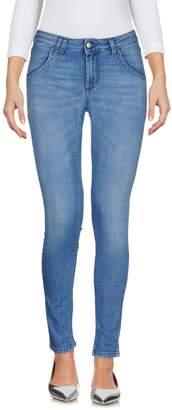 Roy Rogers ROŸ ROGER'S Denim pants - Item 42631916QH