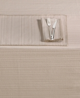 Bardwil Lyon Table Linens Collection