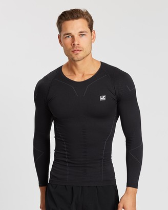 Lp Support Air Compression Long Sleeve Top