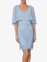 Gina Bacconi Jonina Lace Dress