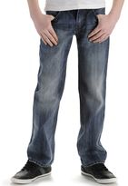 Lee Boys 8-20 Basic Jeans