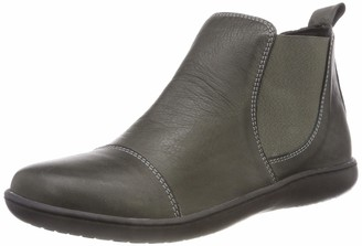 Andrea Conti Womens 0344574 Ankle Boots
