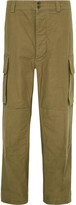 Chimala Cotton-Twill Cargo Trousers