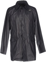 Aeronautica Militare Overcoats - Item 41719298