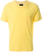 Howlin' - Space Echo T-shirt - men - Cotton/Linen/Flax - S