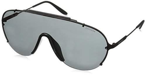 Carrera Men's Ca129s CA129S Polarized Shield Sunglasses