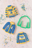 Urban Outfitters Hanukkah Sweater Sugar Cookie Kit