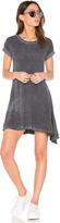 Sundry Asymmetrical Dress