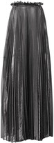 Couture Atu Body pleated palazzo trousers