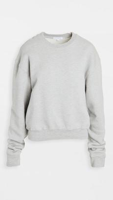 Good American Active Boyfriend Sweatshirt