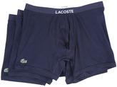 Lacoste Colours 3-Pack Boxer Brief