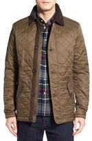 Barbour Men's Fortnum Quilted Jacket