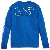 Vineyard Vines Boys' Vintage Whale Long Sleeve Tee - Little Kid