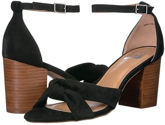 Dolce Vita DV Petra (Black) Women's Shoes
