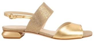 Butter Shoes Yamka Double Strap Sandal