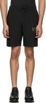 Fendi Black bag Bugs Shorts