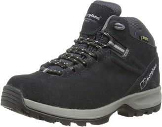 Berghaus Exp Trail VII GTX Women's High Rise Walking Boots - 8 UK (42 EU)
