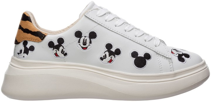 Mickey Mouse Sneakers   Shop the world