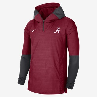 Nike Men's Lightweight Player Jacket College (Alabama)