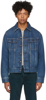 Moussy Blue Riders Denim Jacket