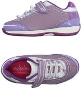 Swissies Low-tops & sneakers