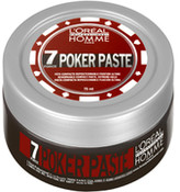 L'Oreal Professionnel Professional Homme Poker Paste (75ml)