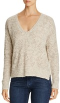 Scotch & Soda High/Low Knit Sweater