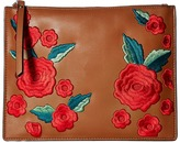 French Connection Edith Pouch Clutch